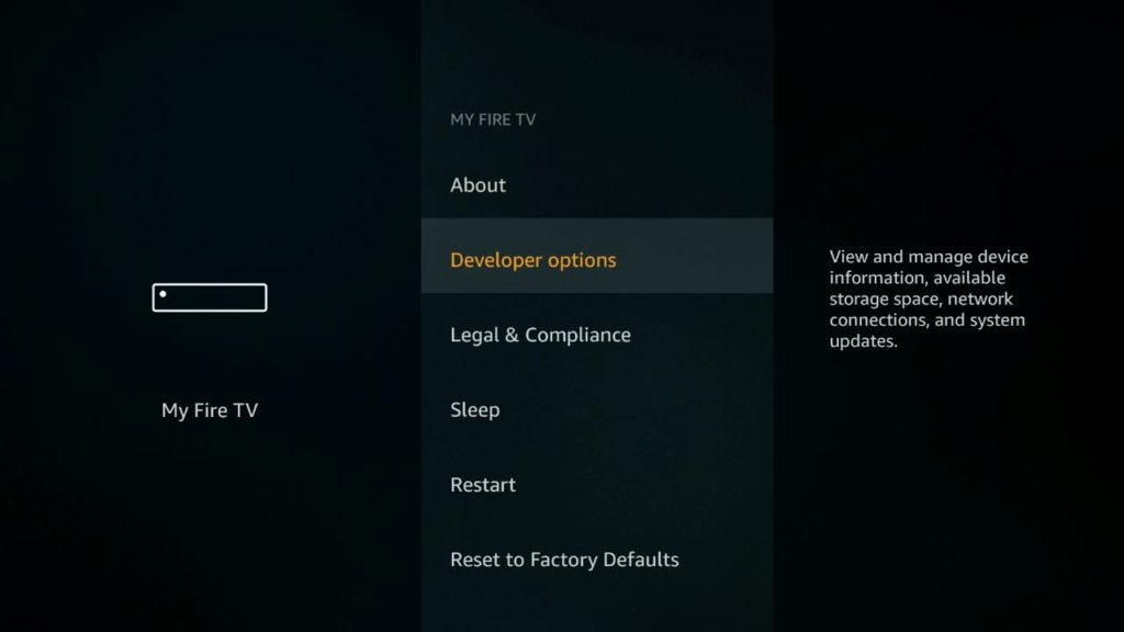 How to Enable Unknown Sources on Amazon Fire Stick and Fire TV - Jailbreak and Install Third Party Apps
