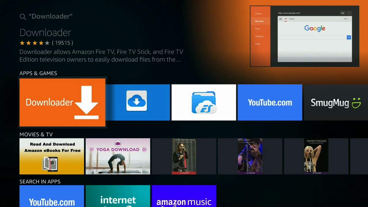 how to install CyberFlix TV of firestick step 3, step 3 cyberFlix TV installation guide,android market apk file free download,android mobile games apps free download apk,android phone games free download apk,cyberFlix TV review,cyberFlix TV working, cyberFlix TV not working,apk files for fire tv stick,a