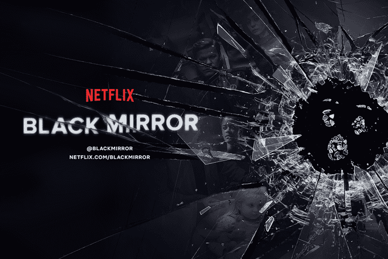 Black-mirror-for-web