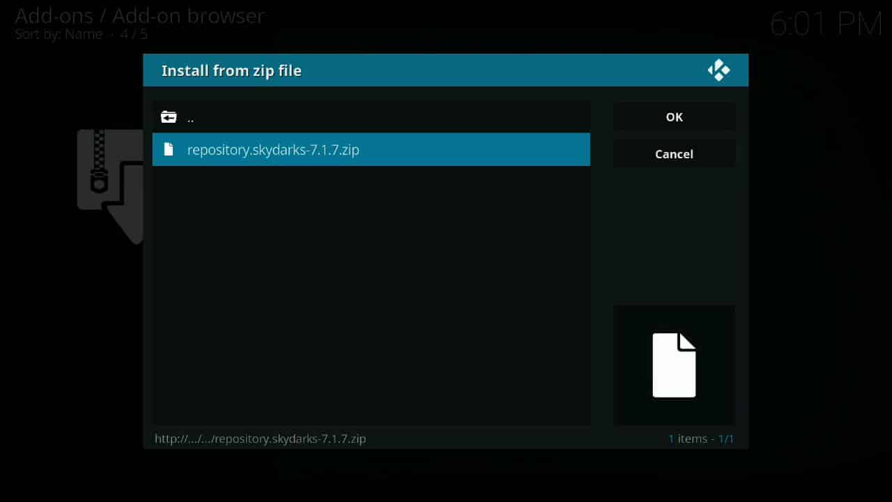 Step 8 Chronos installation guide,best kodi addons all in one,how to install Chronos on fire tv,best kodi addons apk,Chronos best for kodi, Chronos best for fire stick, can i download Chronos on firestick, best kodi addons ares wizard,best kodi addons aug