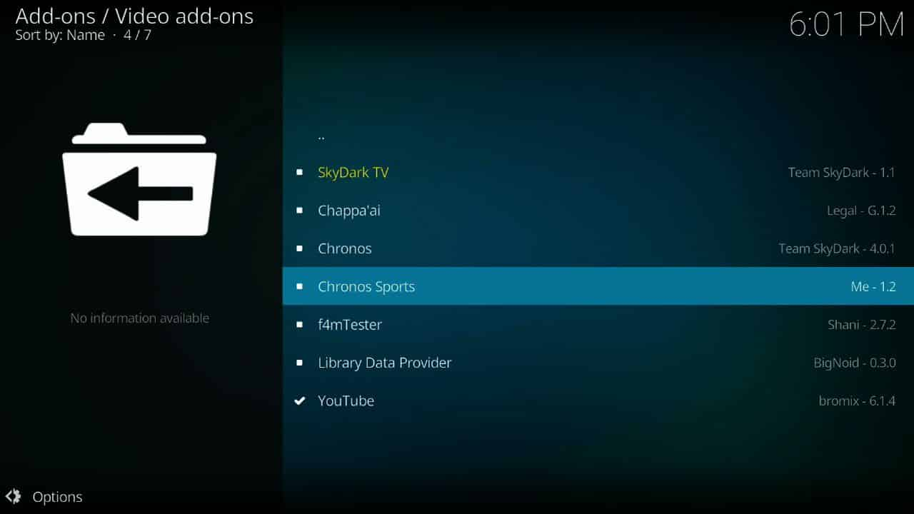 how to install Chronos of firestick step 10, step 10 Chronos installation guide,best kodi backup addon,best kodi addons for boxing ppv,best kodi addons sky box office,best kodi addons live boxing,best kodi addon for boxing replays,best kodi addon for bbc,best kodi addon college basketball,best kodi