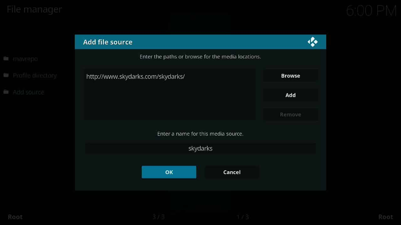 how to install Chronos of firestick step 4, Step 4 Chronos installation guide,best kodi addons and how to install them,best kodi addons adults,can i watch Chronos free,best kodi addons android phone,Chronos free addon,best kodi addons australia,best kodi addons apple tv 2,best kodi addons august 20