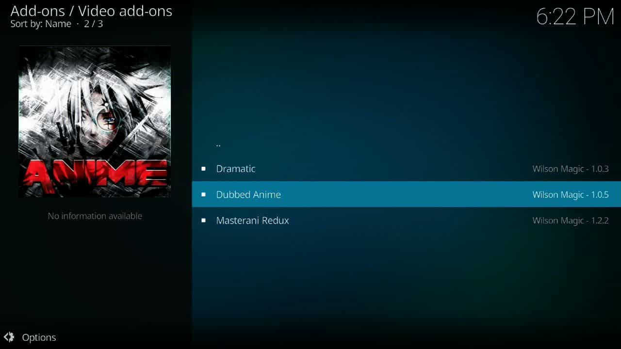 step 10 Dubbed Anime installation guide,watch cartoon anime,watch cartoons online kodi,watch free anime episodes,watch japanese anime online free,watch kodi,watch latest anime episodes,watch new anime,what's the best addon for kodi