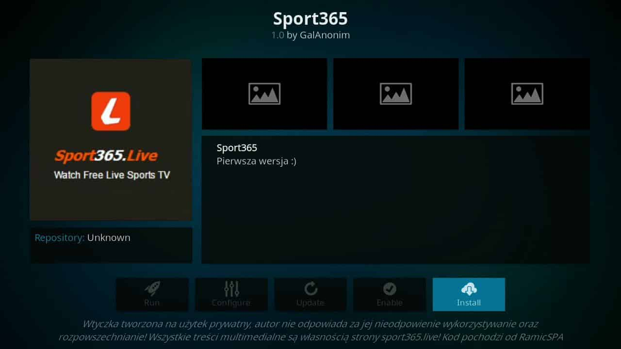 How To Install Sport365 Live on Fire Stick and Fire TV