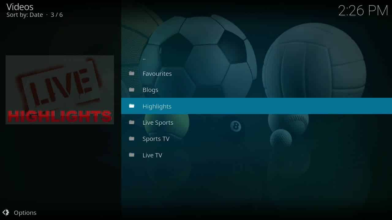 how to install Sports Devil of firestick step 11, step 11 Sports Devil installation guide,,amazon fire tv live sports,amazon fire tv sports,amazon fire tv sports apps,amazon fire tv sports channels,apple tv live sports,bein sports live stream soccer,best kodi live sports addon,best live sports addon for