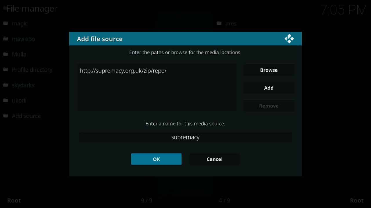 how to install Supremacy Sports of firestick step 4, step 4 supremacy sports installation guide,fire tv sports,fire tv sports apps,watch free sports on supremacy sports,free live sports tv channels online,free soccer tv,supremacy sports free sports app,free sports fire tv,free sports tv,free sports tv strea
