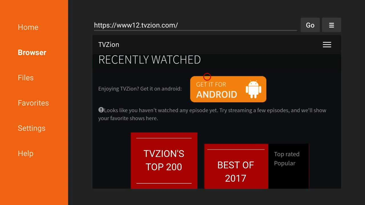 how to install TVZion of firestick step 7, step seven TVZion installation guide,Install TVZion, how to install TVZion,all apk files for android free download,amazon fire stick all channels,amazon fire stick android,amazon fire stick app store,amazon fire stick controller app,amazon fire stick free