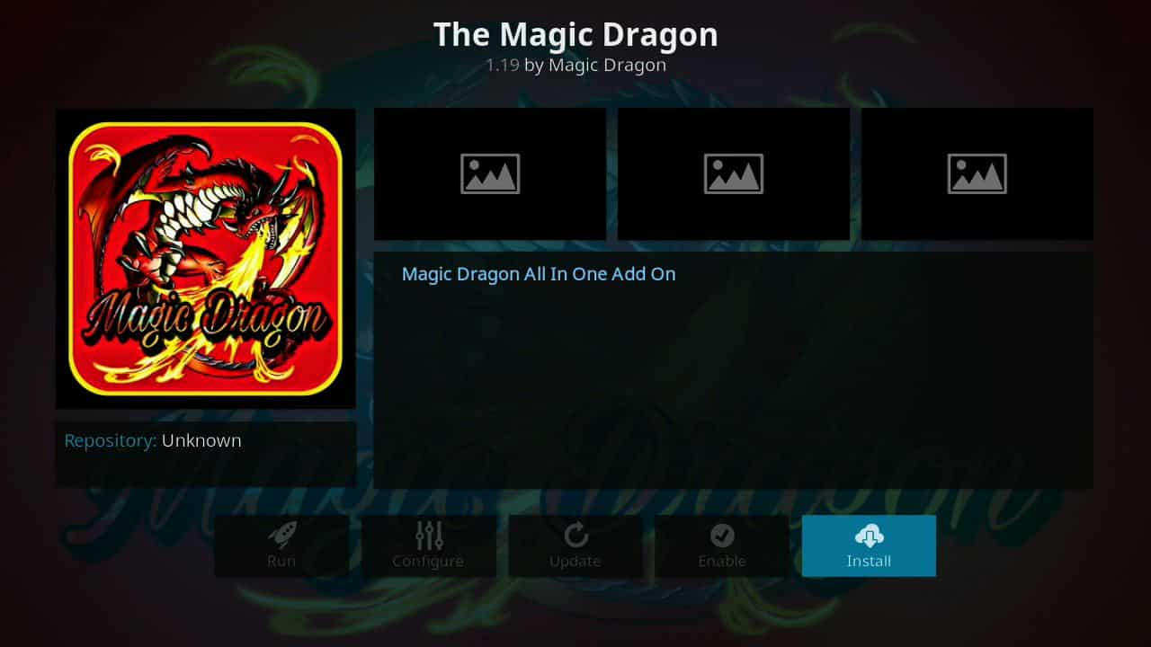 how to install The Magic Dragon of firestick step 11, Step 11 Magic Dragon installation guide,Magic Dragon best kodi addon,how to install Magic Dragon,best kodi addons,best kodi addons 2018,best kodi addons for movies,best kodi addons for xbox one,best kodi addons for live tv,best kodi addons reddit,best kod