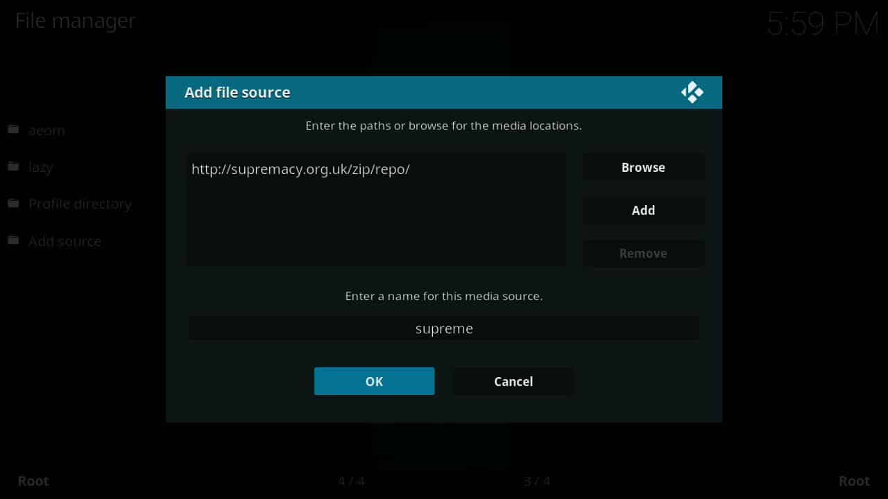 how to install The Magic Dragon of firestick step 4, Step 4 Magic Dragon installation guide,best kodi addons and how to install them,best kodi addons adults,can i watch Magic Dragon free,best kodi addons android phone,Magic Dragon free addon,best kodi addons australia,best kodi addons apple tv 2,best kodi a