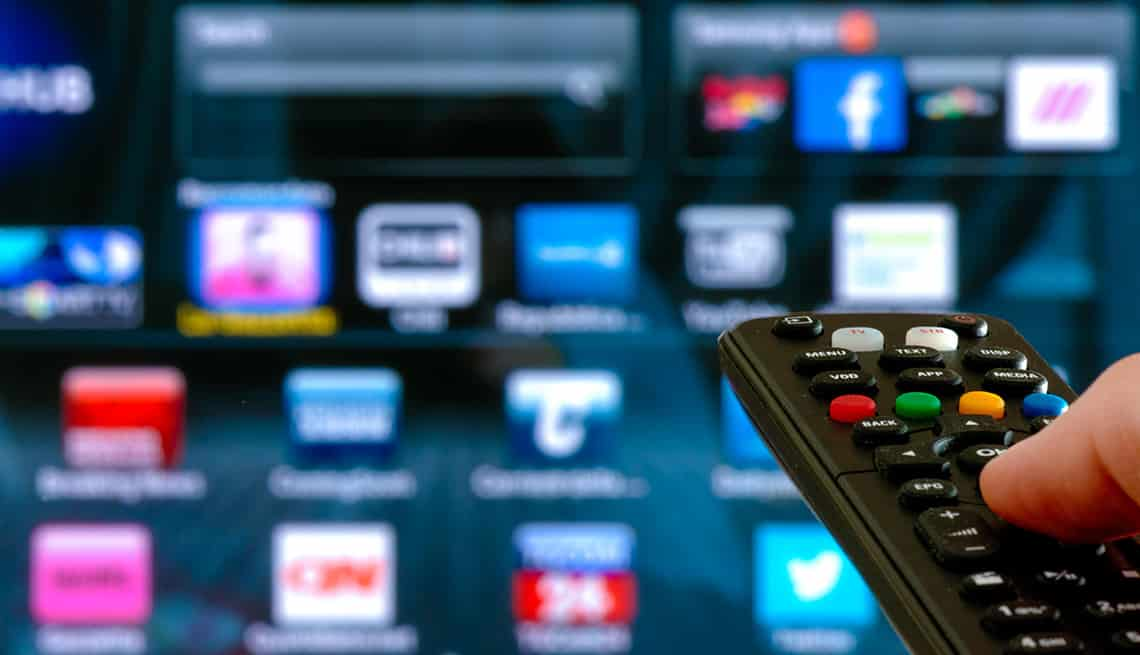 Best IPTV Services For Firestick And Fire TV - Get Live TV on