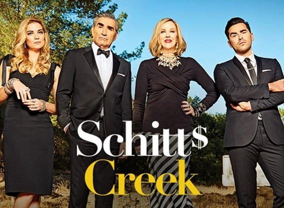 How TO Watch Schitts Creek On Fire TV, Schitt''s Creek Fire TV, Schiits Creek Stream Free